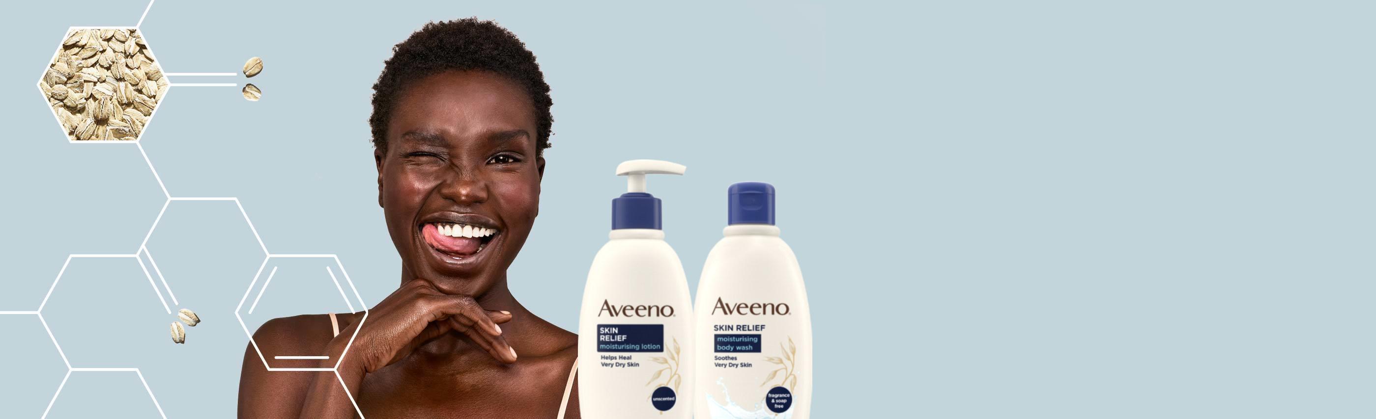 Skin Relief von Aveeno®
