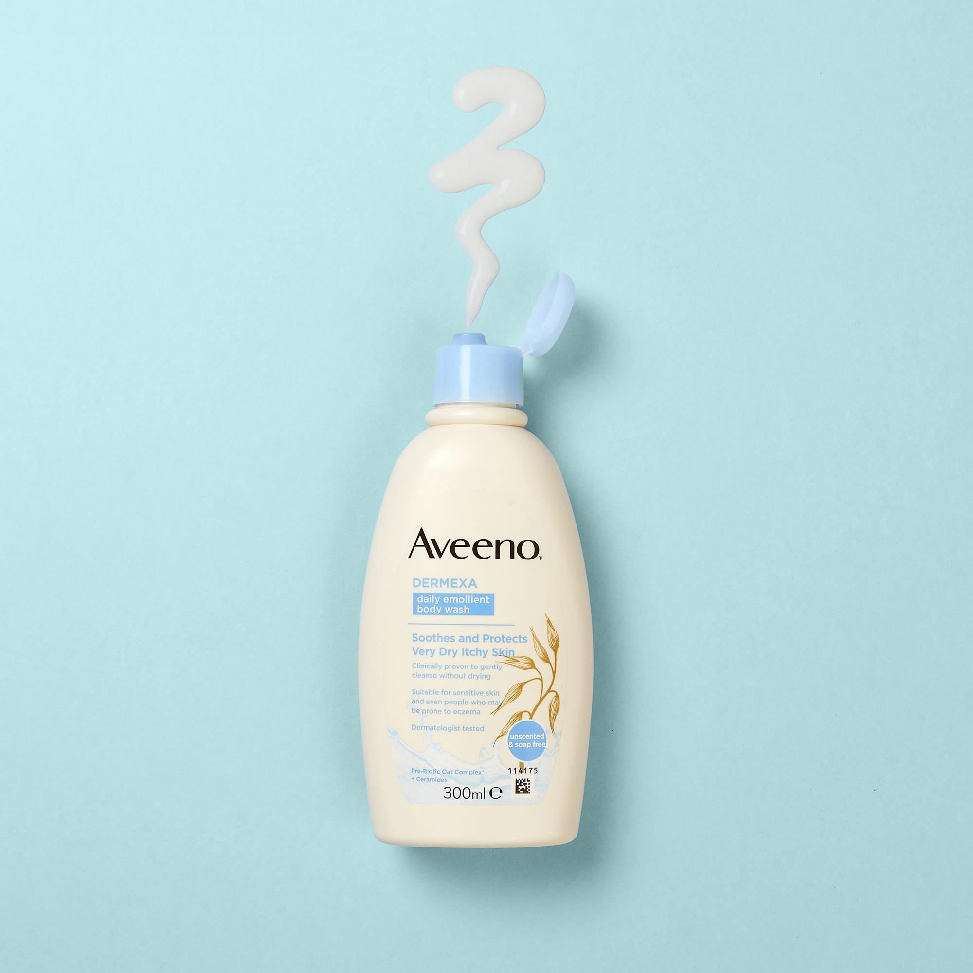 Dermexa Wash von Aveeno®